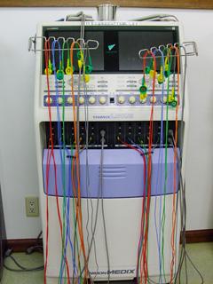 SSP・ホットスパイク治療器(低周波電気治療器)